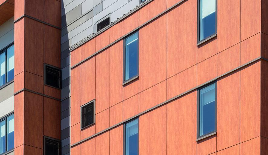 Stonewood Panels Cladding > Exterior Panel Benefits