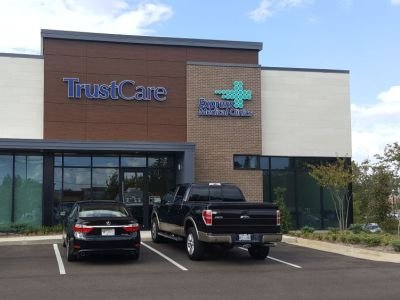 TrustCare Lake Harbour