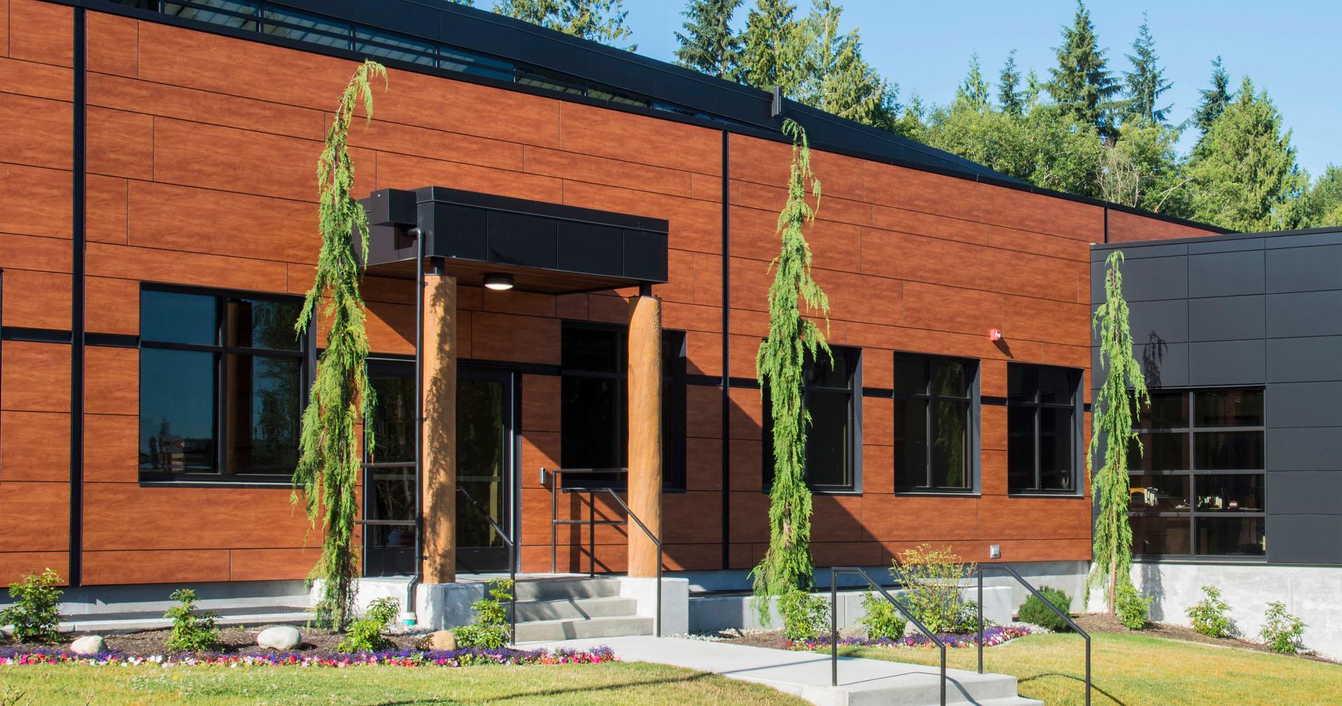 Stonewood Architectural Panels