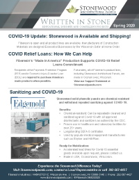 Spring2020 Newsletter 060220 Page 1