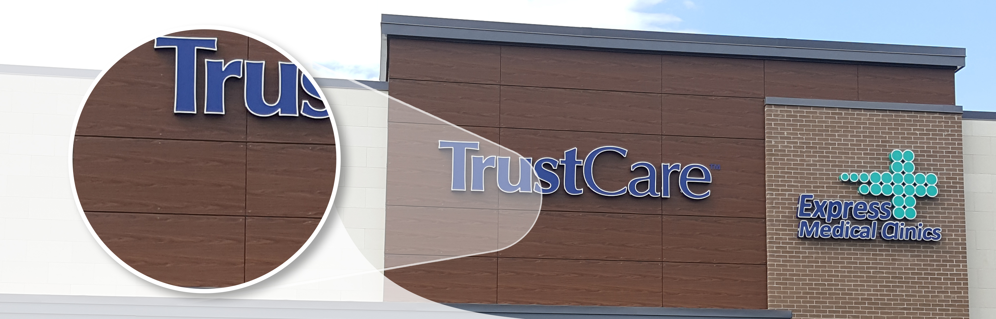 Stonewood TrustCare Inset