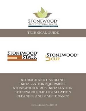 Stonewood Stack and Clip Tech Guide