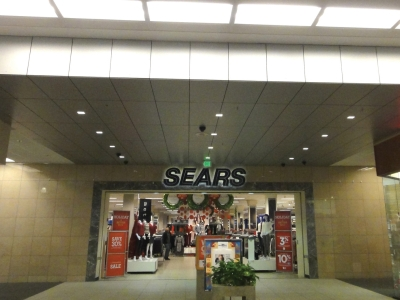 The Mall at Sears