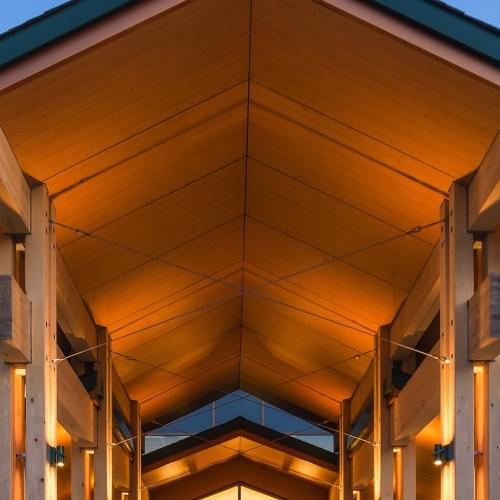 UAS Student Housing