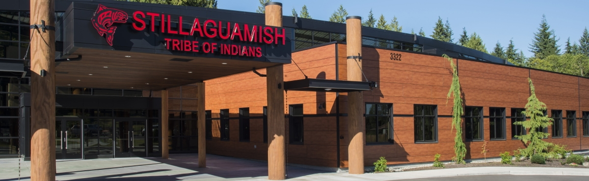 Stillaguamish Administration Building