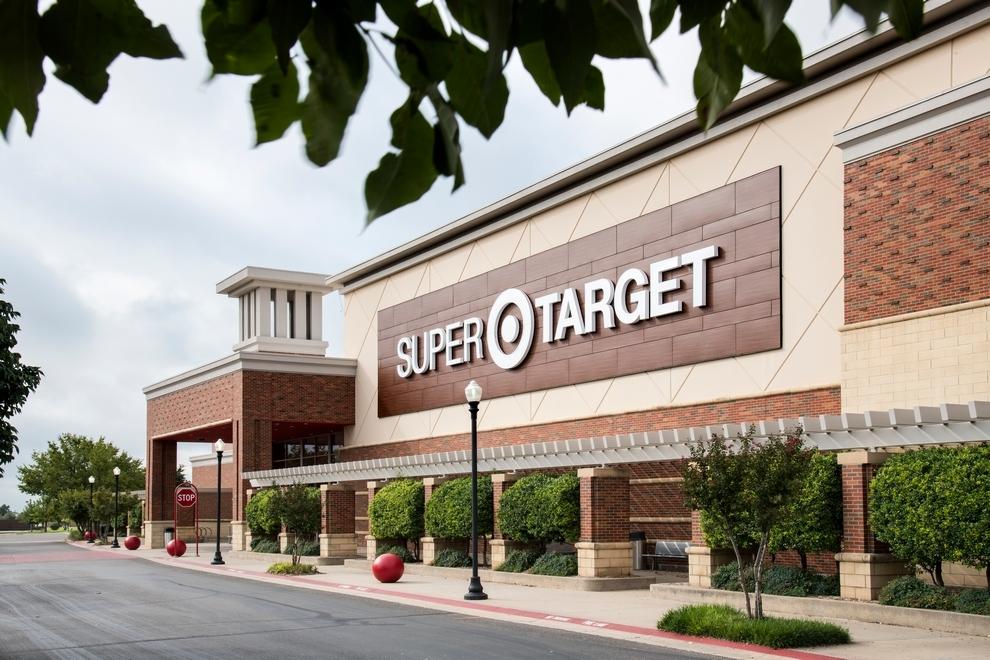 Target Norman, OK