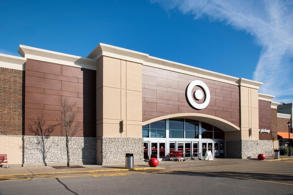 Target Hendersonville, TN