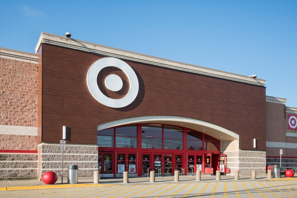 Target Louisville, KY
