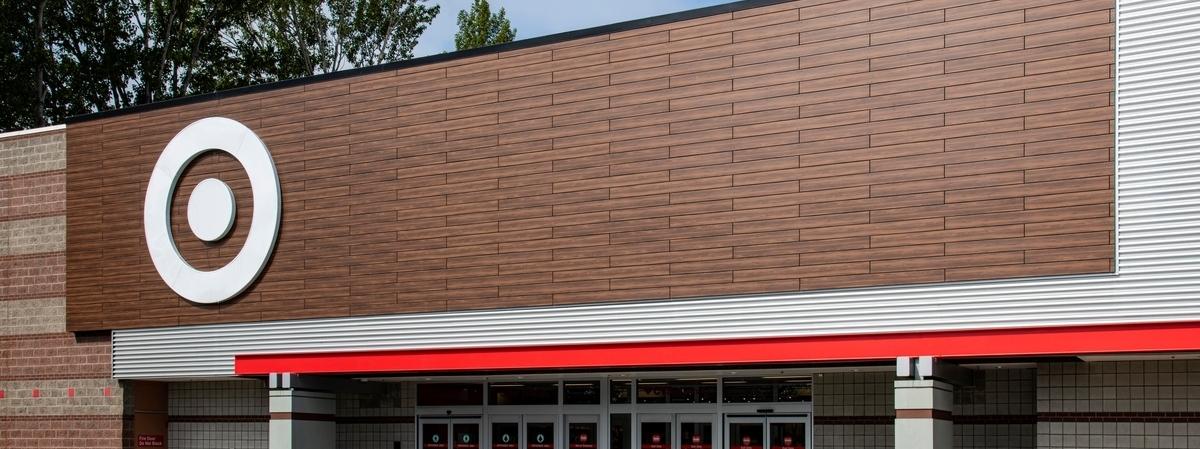 Target Tukwila, WA