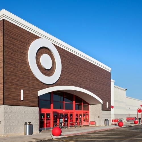Target Muncie, IN