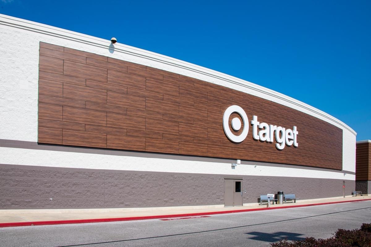 Target Mobile, AL