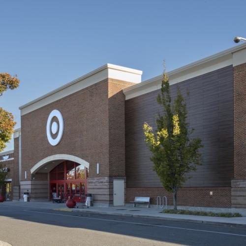 Target Rock Hill, SC