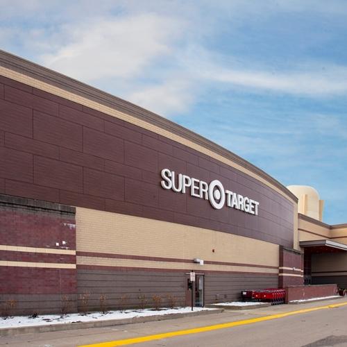 Target Shaumburg, IL