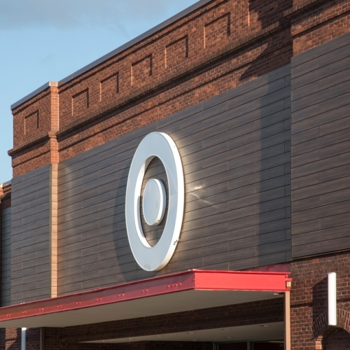 Target Homestead, PA