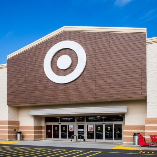 Target Stroudsburg, PA