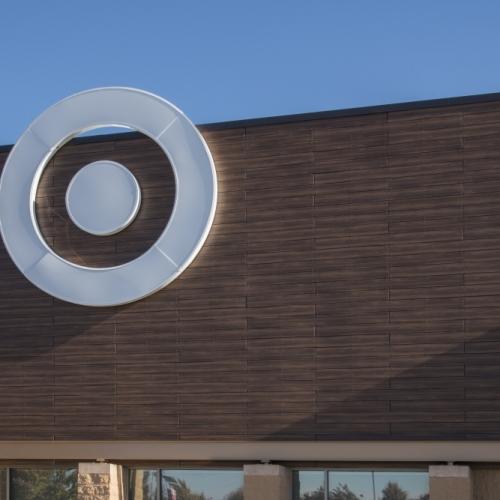 Target Burlington, NC
