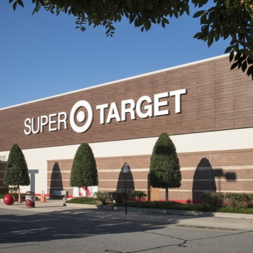 Target Concord, NC