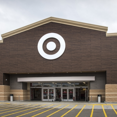 Target Charleston, WV