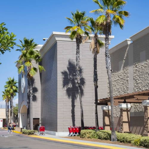 Target San Diego, CA