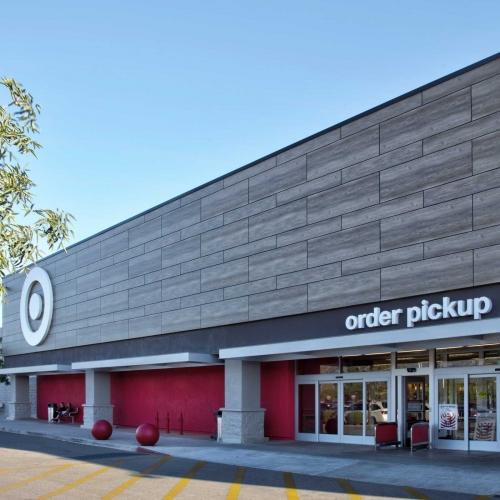 Target Tucson, AZ