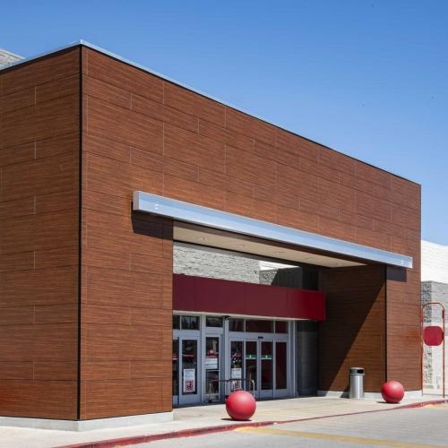 Target El Paso, TX
