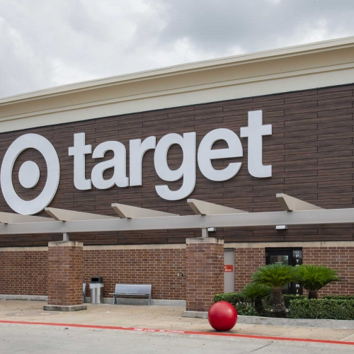 Target Webster, TX